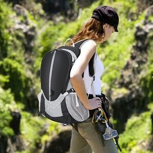 hiking bag