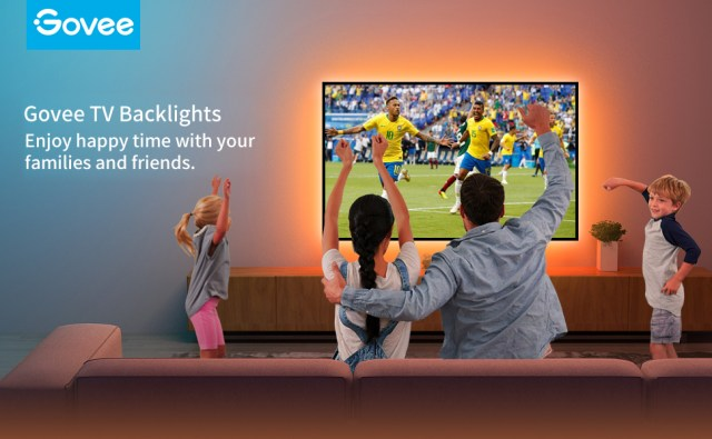tv led backlights with remote and control box usb led strip light tv monitor backlight tv backlight
