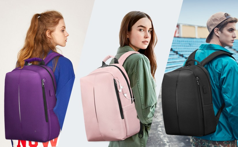 stylist backpack for girls