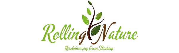 Rolling Nature, Gift, Plants, Natural, Indoor, Houseplants, Live, Air Purifying, Good Luck, Pots