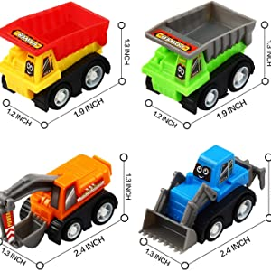 FunBlast Construction Playset toys