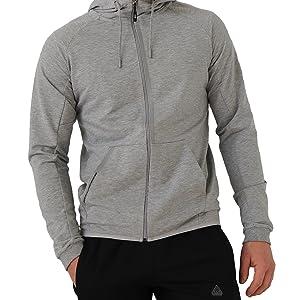 tracksuit track suit sportswear jacket hoodie for men grey scr sportswear