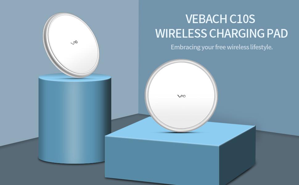 wireless charging pad iphone 8 8 plus x xr xs 11 wireless charger qi charger apple wireless charger