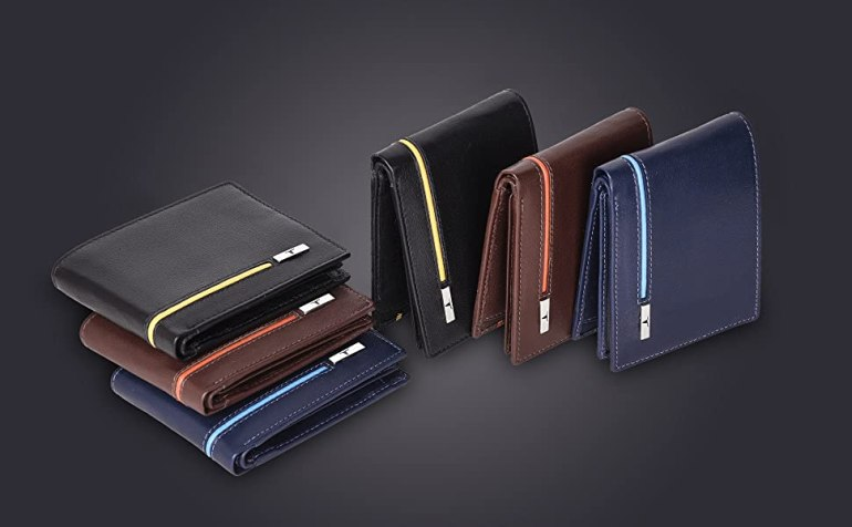 Wallets for men Leather , Colourful wallets , cool wallets , wallets for men, Leather wallets