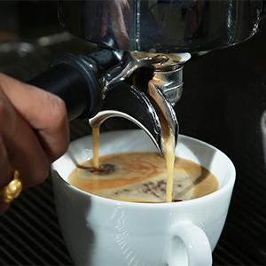 Espresso Distributor