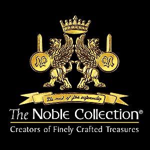 qualidade de coleção nobre
