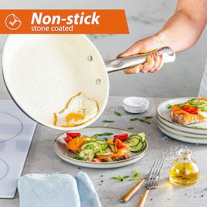 Nonstick Pan Set Pot and Pan