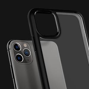 iphone 11 pro ultra hybrid - black