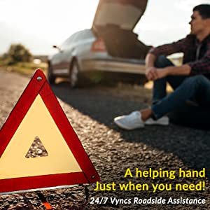 vyncs, gps tracker for vehicles, car gps tracker, fleet tracking, teen tracker, obd, obd2, odb gps