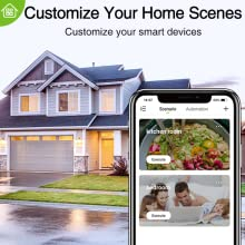 google home plug