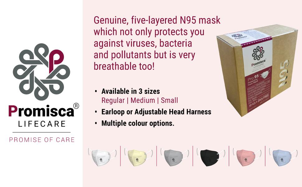 N95 mask, N95 face mask, N95, N 95 mask, Promisca, KN95 mask, FFP2 mask, Best N95 mask, kids mask