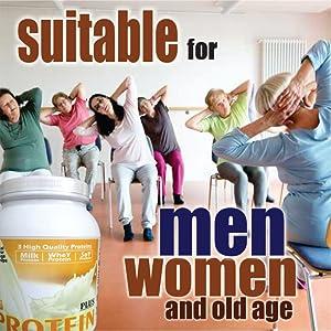 men women pld people