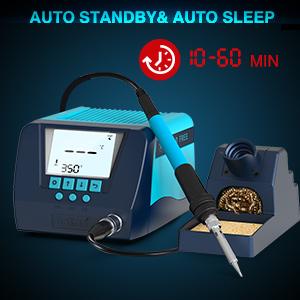 auto sleep
