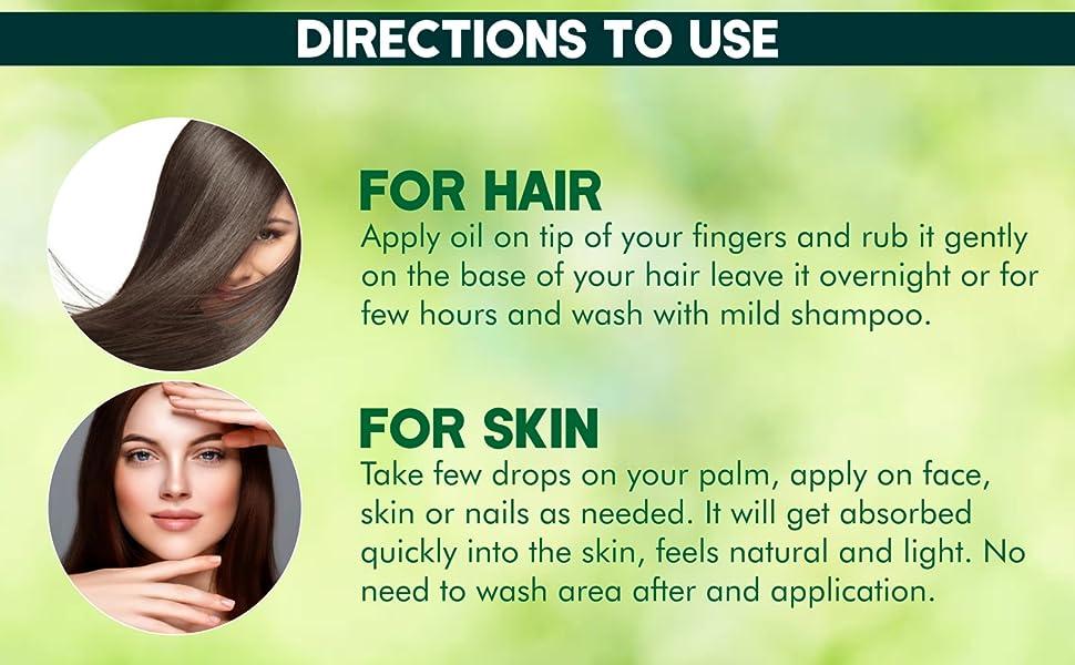 coconut oil for hair growth, castor oil for hair and skin, essential oil, eyebrow growth, CASTOR OIL