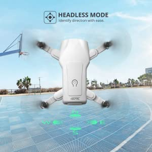 drone with 720p camera