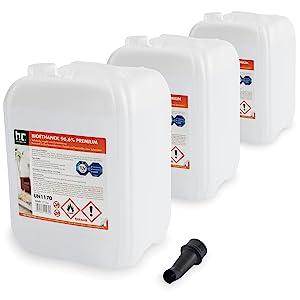 bioethanol 10 liter höfer
