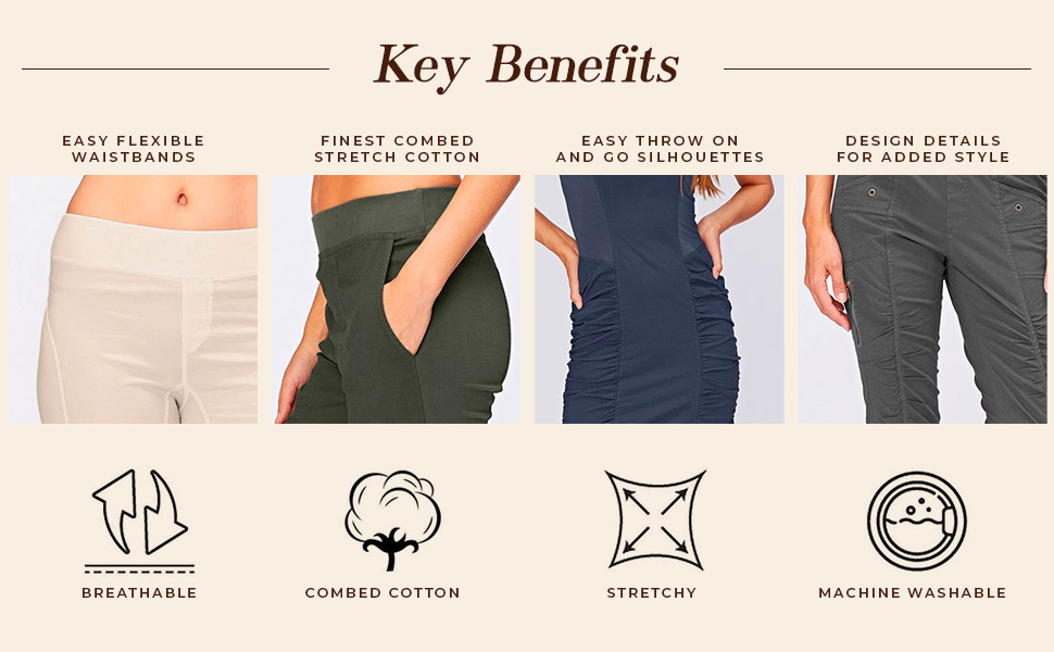 Key Benefits of Core Collection Styles