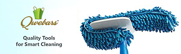 Cleaning Duster Brush
