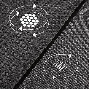 floor gym mat