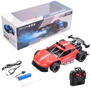 ZAYOR Remote Control Car for Kids