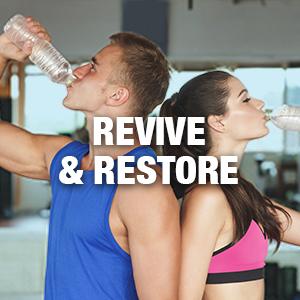 Revive & Restore