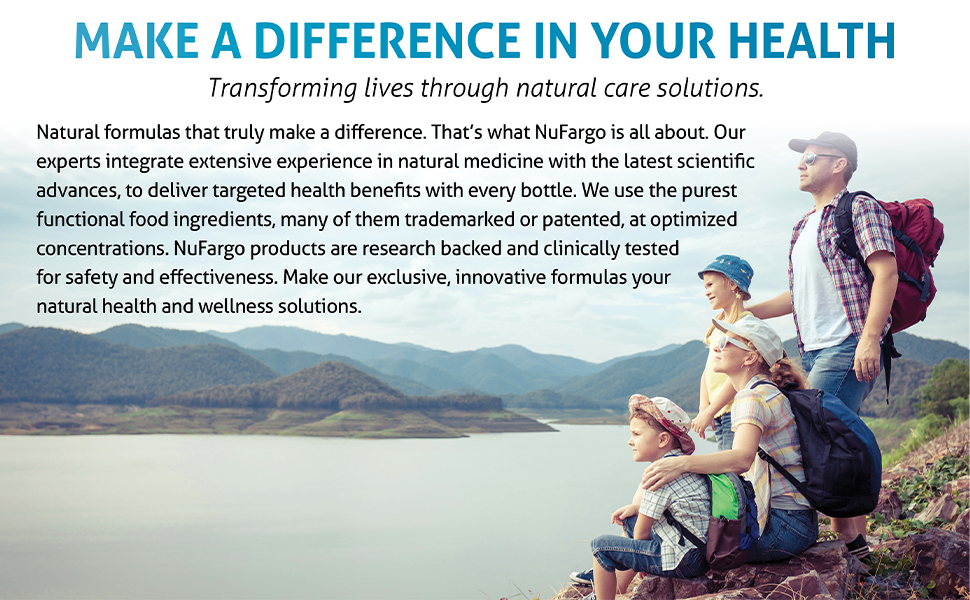 nature solutions family health