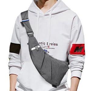 joyelife sling bag