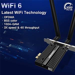WiFi 6 Standard