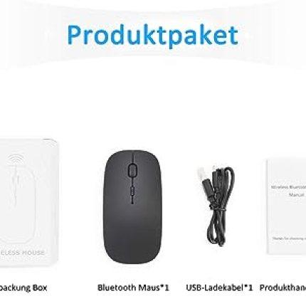 USB Souris Rechargeable