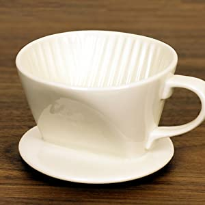 Coffee Filter Cup for Kettle Mugs