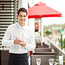 walkie talkie for waiter