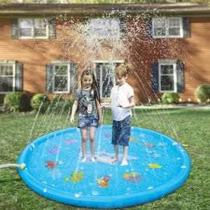 Sprinkler Pad