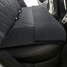 backseat dog cover for car