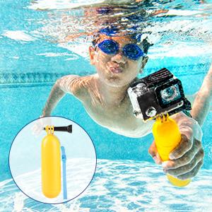 Floaty Grip kit