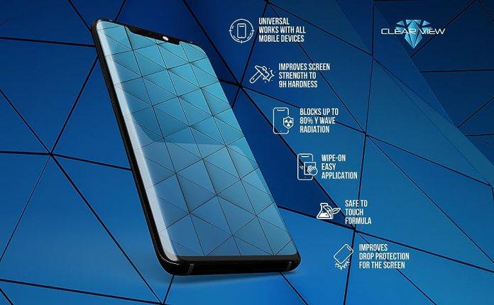 liquid screen protector best glass nano