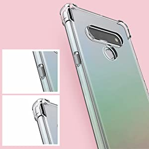 for lg stylo 6 case