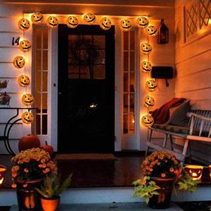 Halloween decorations indoor