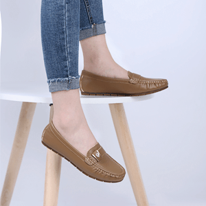 women's loafters flat shoes