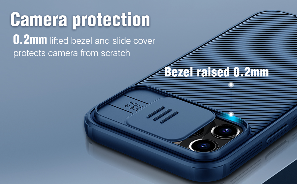 iPhone 12 protector