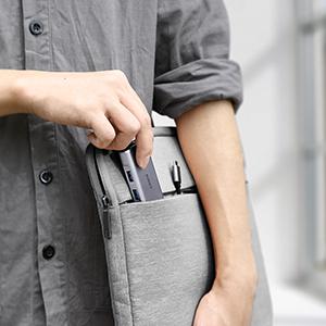 Convenient Carry