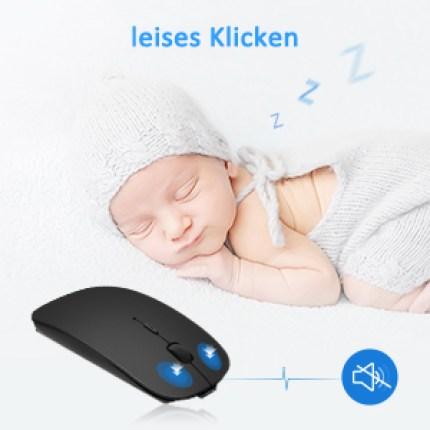 slient mini mouse