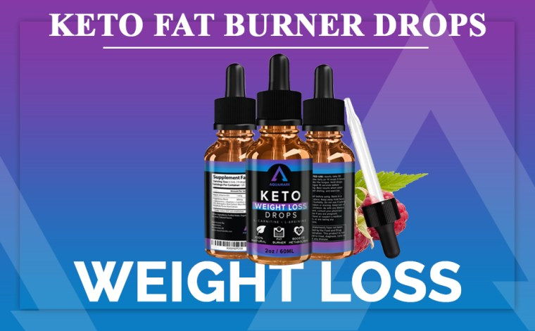 weight loss drops diet fat burner keto pills weightloss for women men burn fast