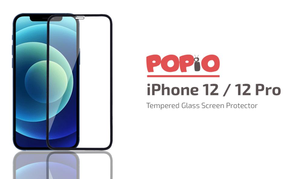 iPhone 12 Glass