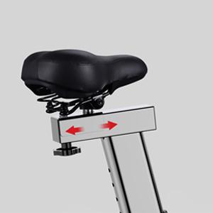 Seat&Handlebar Adjustment