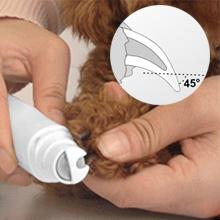 URGIODIH  Dog Nail Grinder