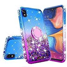 a10e case, a10e case bling, a10e case with ring ,galaxy a10e case,a10e case for girls,a10e case pink