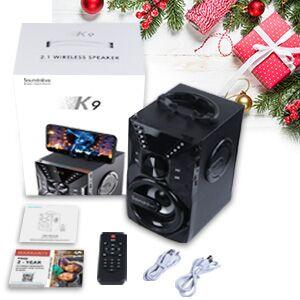 Speaker accessories