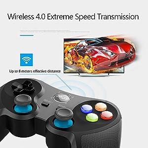 Bluetooth 4.0 Extreme Speed Transmission