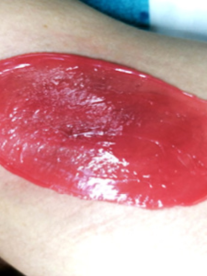 berry bomb wax wachs next generation
