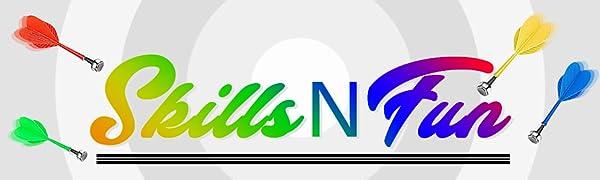 Welcome to SkillsNFun